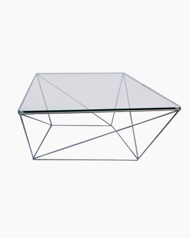 Sina Trapezium shape coffee table