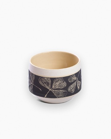 Istanbuli Nut Bowl Forest Design