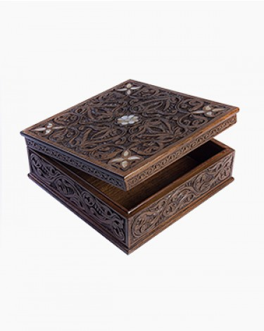 Luxury handmade box - large