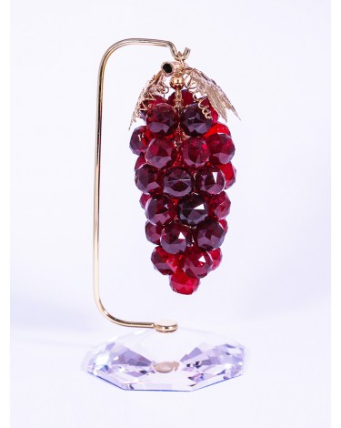 Crystal Red Grapes
