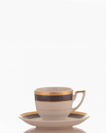 Thun1947 porcailn coffe set